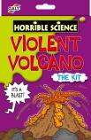 Horrible Science Violent Volcano Kit