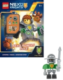 Lego Nexo Knights: Nexo Powers Rule! with Minifigure