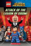 LEGO DC Super Heroes: Attack of the Legion of Doom!