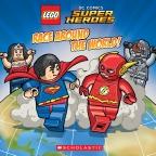 LEGO DC Comics Super Heroes: Race Around the World