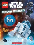 LEGO Star Wars: Epic Space Adventures (with Figurine)