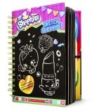 Shopkins: Sketch Surprise