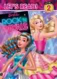 Barble in Rock n Royals
