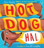 HOT DOG HAL PB
