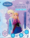 Disney Learning: Frozen: Let's Learn the Alphabet