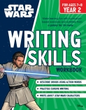 Star Wars Workbook: Writing Skills (Year 2)