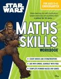 Star Wars Workbook: Maths Skills (Kindergarten)