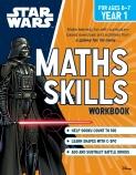 Star Wars Workbook: Maths Skills (Year 1)