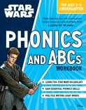 Star Wars Workbook: Phonics and ABCs (Kindergarten)