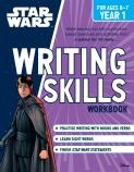 Star Wars Workbook: Writing Skills (Year 1)