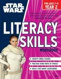 Star Wars Workbook: Literacy Skills (Year 2)