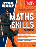 Star Wars Workbook: Maths Skills (Year 2)