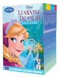 Disney Learning: Frozen: Learing Treasury