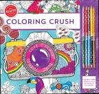 Colouring Crush