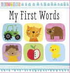 Baby Town: My First Words