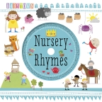 NURSERY RHYMES WITH CD