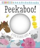 Baby Town: Peekaboo!