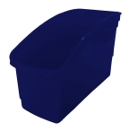 Book Tub - Sapphire Blue