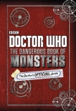 DR WHO DANGEROUS BOOK OF MONST