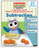 Learning Express NAPLAN: Subtraction L1