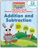 Learning Express NAPLAN: Addition and Subtraction L2