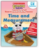 Learning Express NAPLAN: Time and Measurement L2