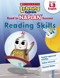 Learning Express NAPLAN: Reading Skills L3