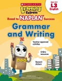 Learning Express NAPLAN: Grammar and Writing L3