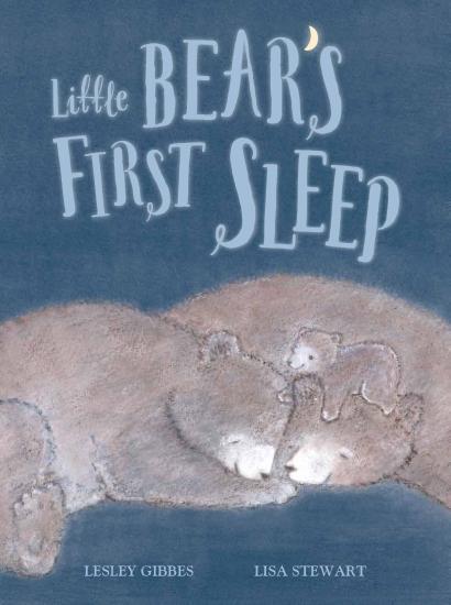 Little Bear's First Sleep                                                                            - Book