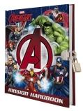 Avengers Mission Handbook