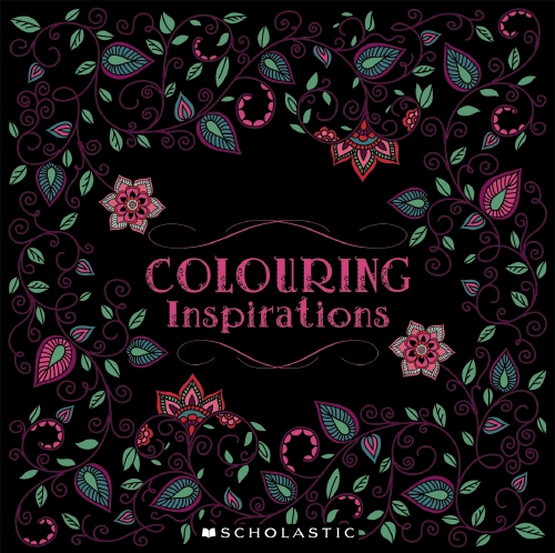 Colouring Inspirations