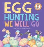 Egg Hunting We Will Go (with CD)