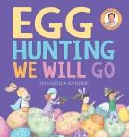 EGG HUNTING WE WILL GO HB+CD