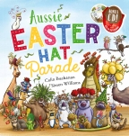 Aussie Easter Hat Parade (with CD)