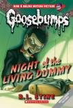 Goosebumps Classic #1: Night of the Living Dummy