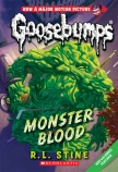 Goosebumps Classic #3: Monster Blood