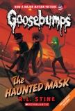 Goosebumps Classic: #4 Haunted Mask