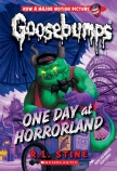 Goosebumps Classic #5: One Day at HorrorLand