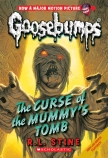 Goosebumps Classic #6: The Curse of the Mummy's Tomb