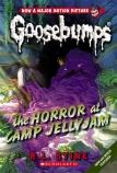 Goosebumps Classic #9: Horror at Camp Jellyjam