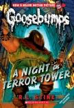 Goosebumps Classic #12: A Night in Terror Tower