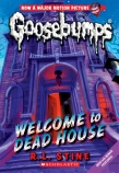Goosebumps Classic #13: Welcome to Dead House