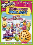 Shopkins Create and Play Small Mart