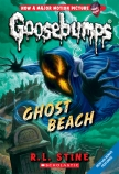 Goosebumps Classic #15: Ghost Beach