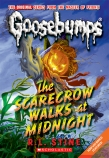 Goosebumps Classic #16: The Scarecrow Walks At Midnight