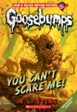 Goosebumps Classic #17: You Can't Scare Me!