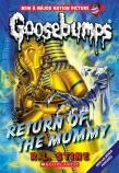 Goosebumps Classic #18: Return of the Mummy