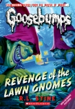 Goosebumps Classic #19: Revenge of the Lawn Gnomes