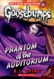Goosebumps Classic #20: Phantom of the Auditorium