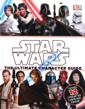 Star Wars: The Ultimate Character Guide